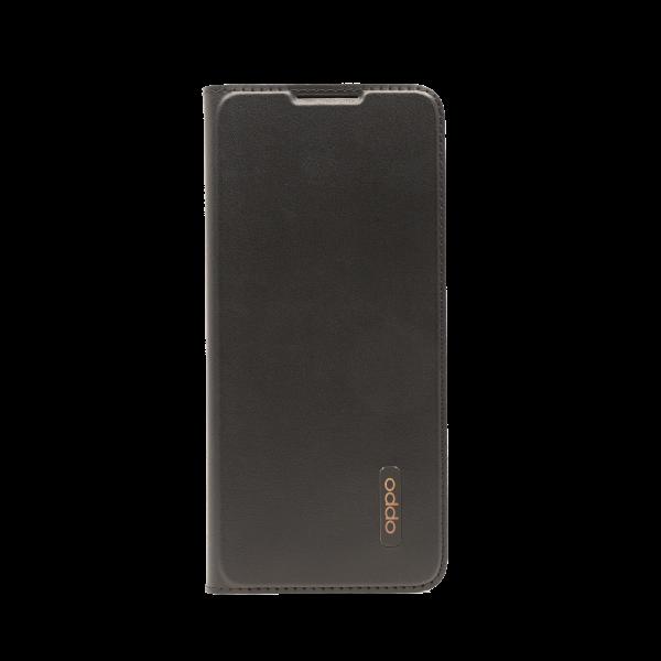 OPPO Reno4 Pro Flip cover Black