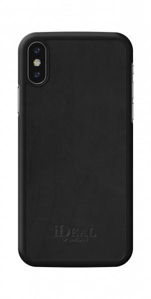 iDeal of Sweden iPhone Xs/X Como Case Black