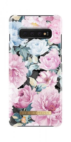 iDeal of Sweden Samsung Galaxy S10+ Fashion Back Case Peony Garden