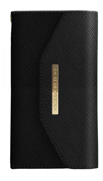 iDeal of Sweden Samsung Galaxy S10e Mayfair Clutch Black