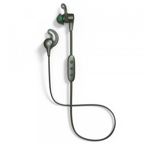 Jaybird In-Ear BT X4 Wireless Sport Headphones Alpha Metallic/Jade