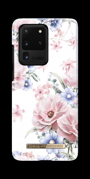 iDeal of Sweden Samsung S20 Ultra Fashion Back Case Floral Romance