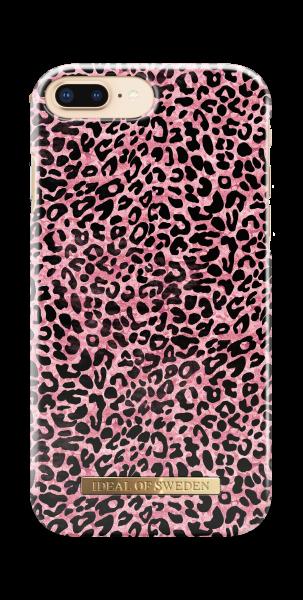 iDeal of Sweden iPhone 8 Plus / 7 Plus / 6S Plus / 6 Plus Fashion Back Case Lush Leopard