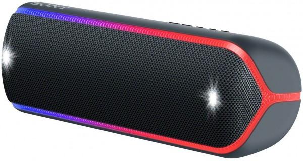 Sony Bluetooth Speaker Portable SRSXB32B.CE7 Waterproof Black
