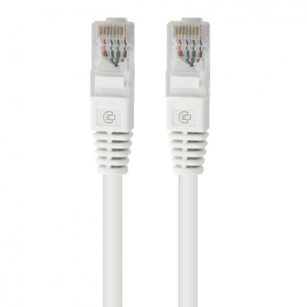 Cadyce Cat 6 Patch Cord 3M White