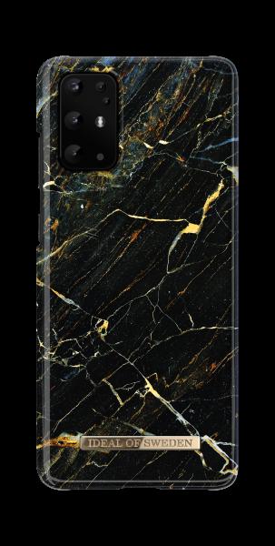 iDeal of Sweden Samsung S20+ Fashion Back Case Port Laurent Marble