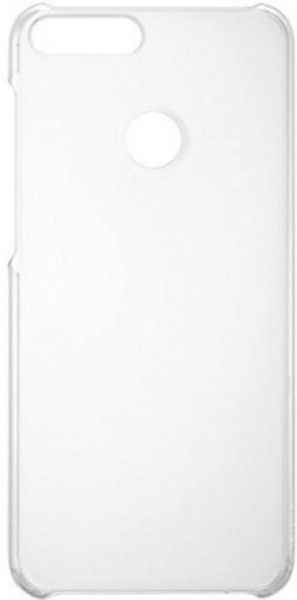 Huawei P smart Cover Hard Case Transparant