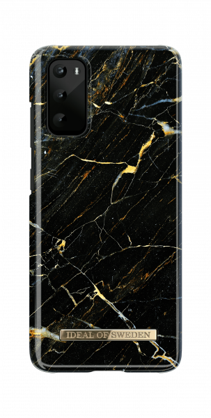 iDeal of Sweden Samsung S20 Fashion Back Case Port Laurent Marble