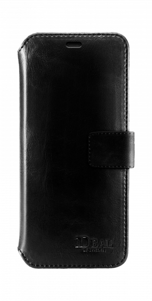 iDeal of Sweden Samsung Galaxy S20 Ultra STHLM Wallet Black