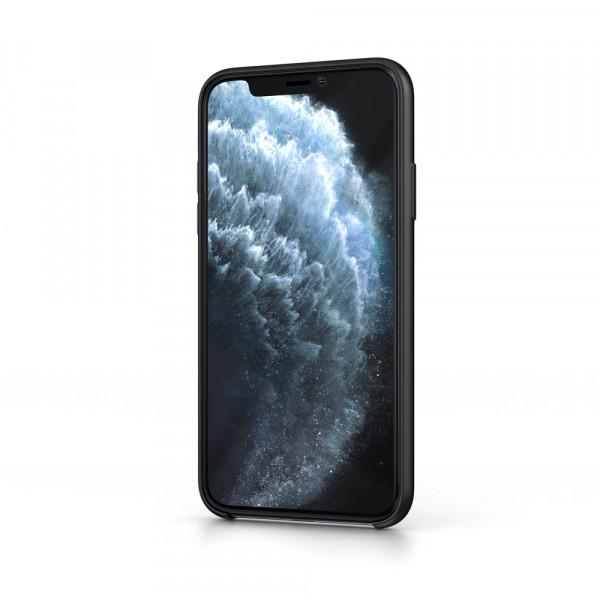 BeHello iPhone 11 Pro Siliconen Hoesje Zwart