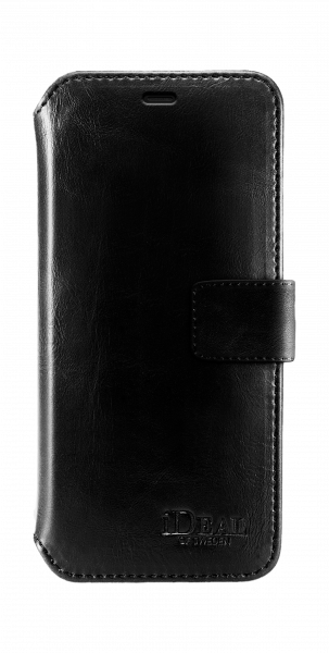 iDeal of Sweden Samsung Galaxy S20+ STHLM Wallet Black