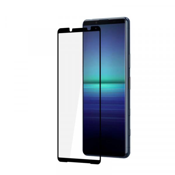 BeHello Sony Xperia 5 II High Impact Glass Screen (AP)