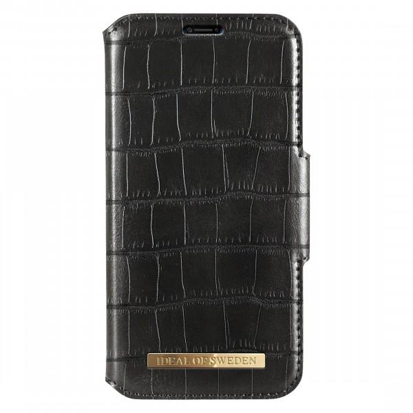 iDeal of Sweden iPhone Xs/X Capri Wallet Black