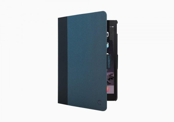 Cygnett iPad Pro 10.5 TekView Slim Case Navy Blauw