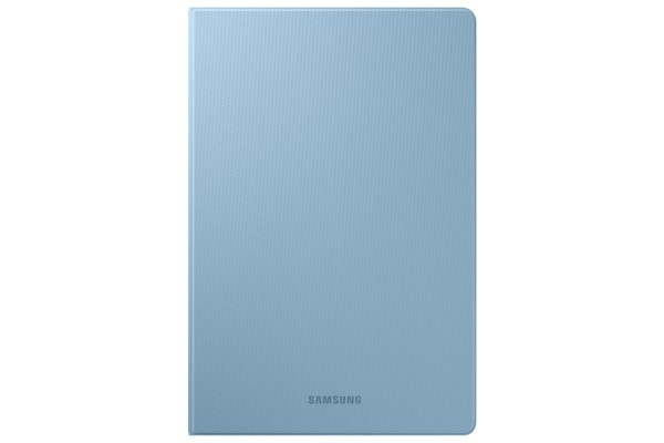 Samsung Tab S6 lite Book Cover Blue